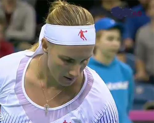 Победа Радваньской вывела Кузнецову вполуфинал Итогового турнира WTA